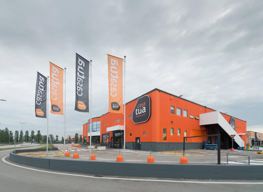 Nuova business unit: il brand di arredamento italiano